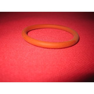 O-RING 0380-40 SILICON INCANTO